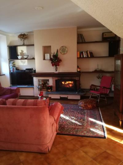 Verbania, four-room apartment at Sale