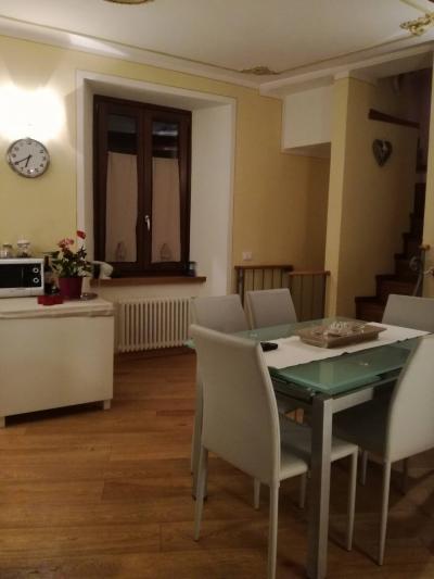 Verbania, appartamento bilocale in Affitto