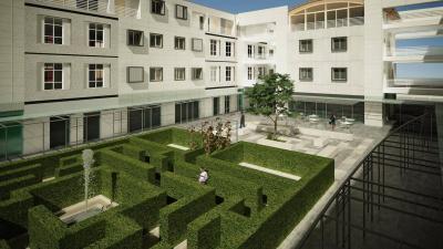 Gravellona Toce, appartamento bilocale in Vendita