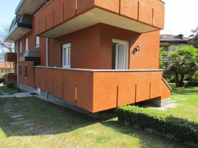 Stresa, Wohnung mit Garten und Parkplatz zu verkaufen