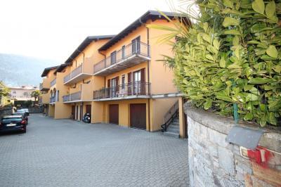 Cannobio, appartamento trilocale in Affitto