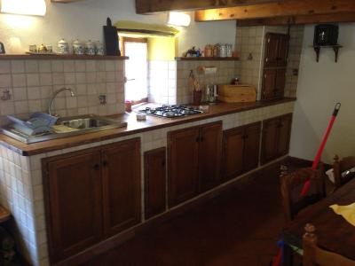 Gurro, graceful rustic renovated surrounded by nature at Sale