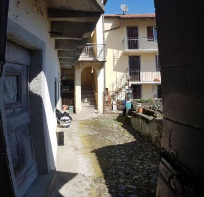San Bernardino Verbano, Zweizimmerwohnung zu verkaufen