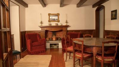 Craveggia, Fantastische Antike Villa mit Park und Depandance zu verkaufen