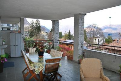 Baveno, appartament with terrace at Sale
