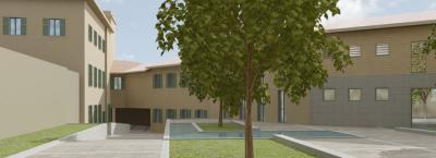 Cannobio, Wohnung mit Panoramaterrasse und herrlichem Seeblick - Altstadt - Neubau: zu verkaufen