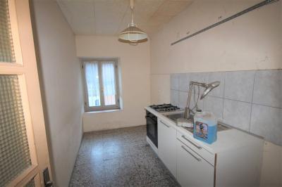 Cannobio, four-room apartment at Sale
