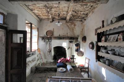 Cavaglio-Spoccia, Casa semindipendente in Vendita