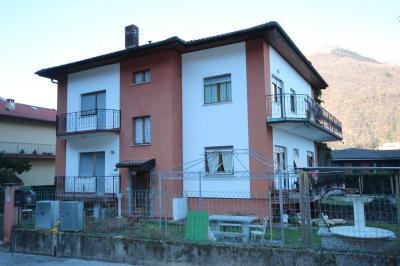 Cannobio, Casa indipendente con giardino e garage in Vendita