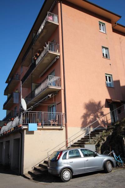 Cannobio, Appartamento con Terrazza e posto auto in Vendita