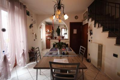 Ghiffa, Apartment with terrace and garage at Sale