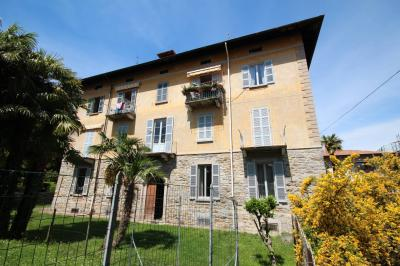 Cannobio, four-room apartment at Sale