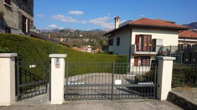 Verbania, Apartment with Garden and Parking at Sale