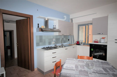 Cannobio, Zweizimmerwohnung zu verkaufen