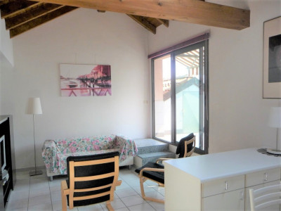 Ghiffa, Apartment with Terrace and parking at Sale