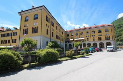 Cannobio, APPARTAMENTO TRILOCALE CON BOX in Vendita