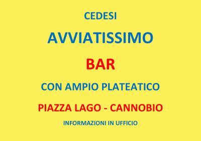 Cannobio, Attività commerciale in Vendita