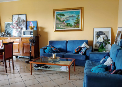 Verbania, Three-room apartment at Rent