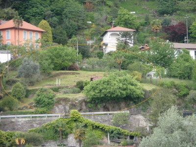 Cannobio, Terreno edificabile in Vendita