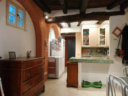 Cannobio, Semi-detached house at Sale