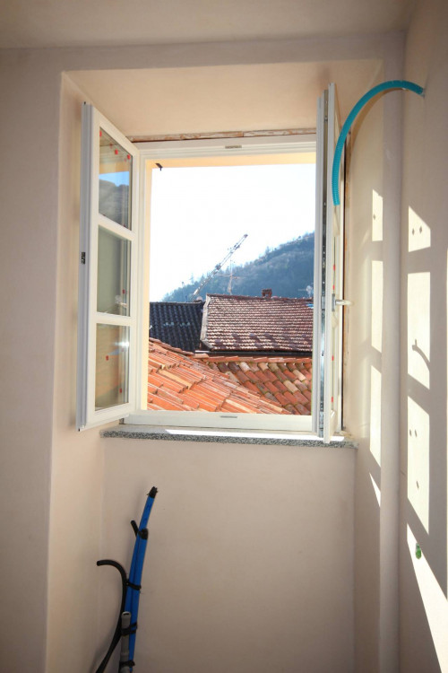 Cannobio, two-room apartment at Sale
