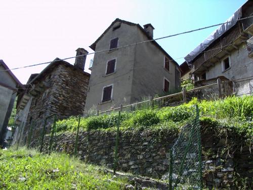 Gurro, Casa indipendente in Vendita