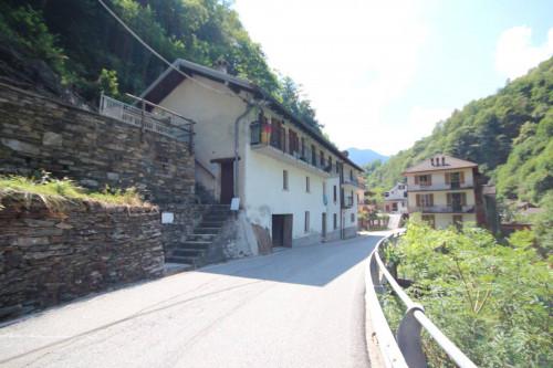 Valle Cannobina, Casa in Vendita