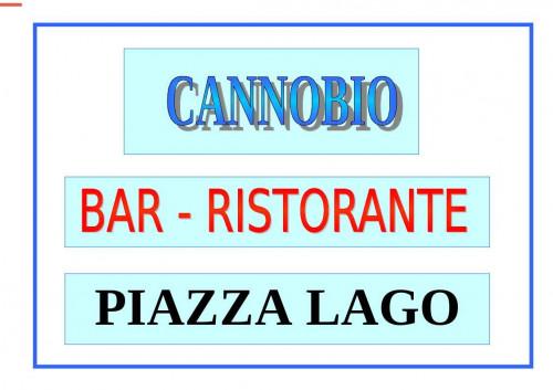 Cannobio, Attività commerciale / Garage in Vendita