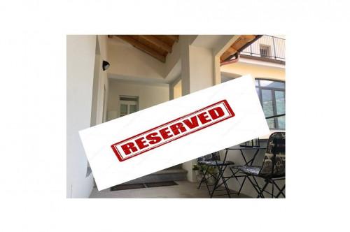 Cannobio, 30 mt dal Lago luminoso appartamento con balcone recentemente ristrutturato in Vendita