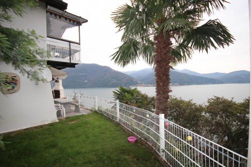 Cannobio, Casa indipendente con Giardino a 50 mt dal Lago in Vendita
