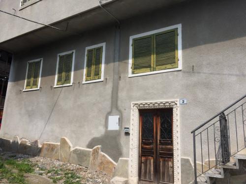 San Bernardino Verbano, appartamento quadrilocale in Vendita
