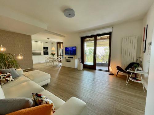 Vignone, appartamento trilocale in Vendita