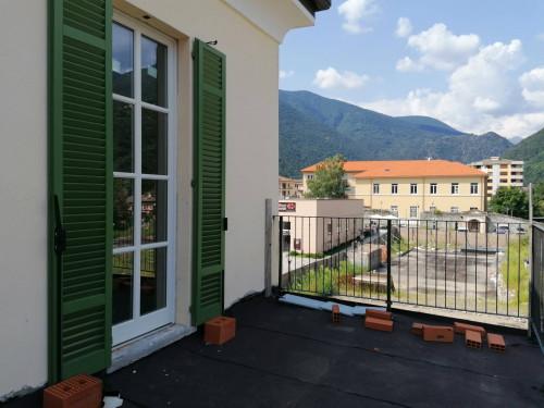 Cannobio, appartamento quadrilocale in Vendita