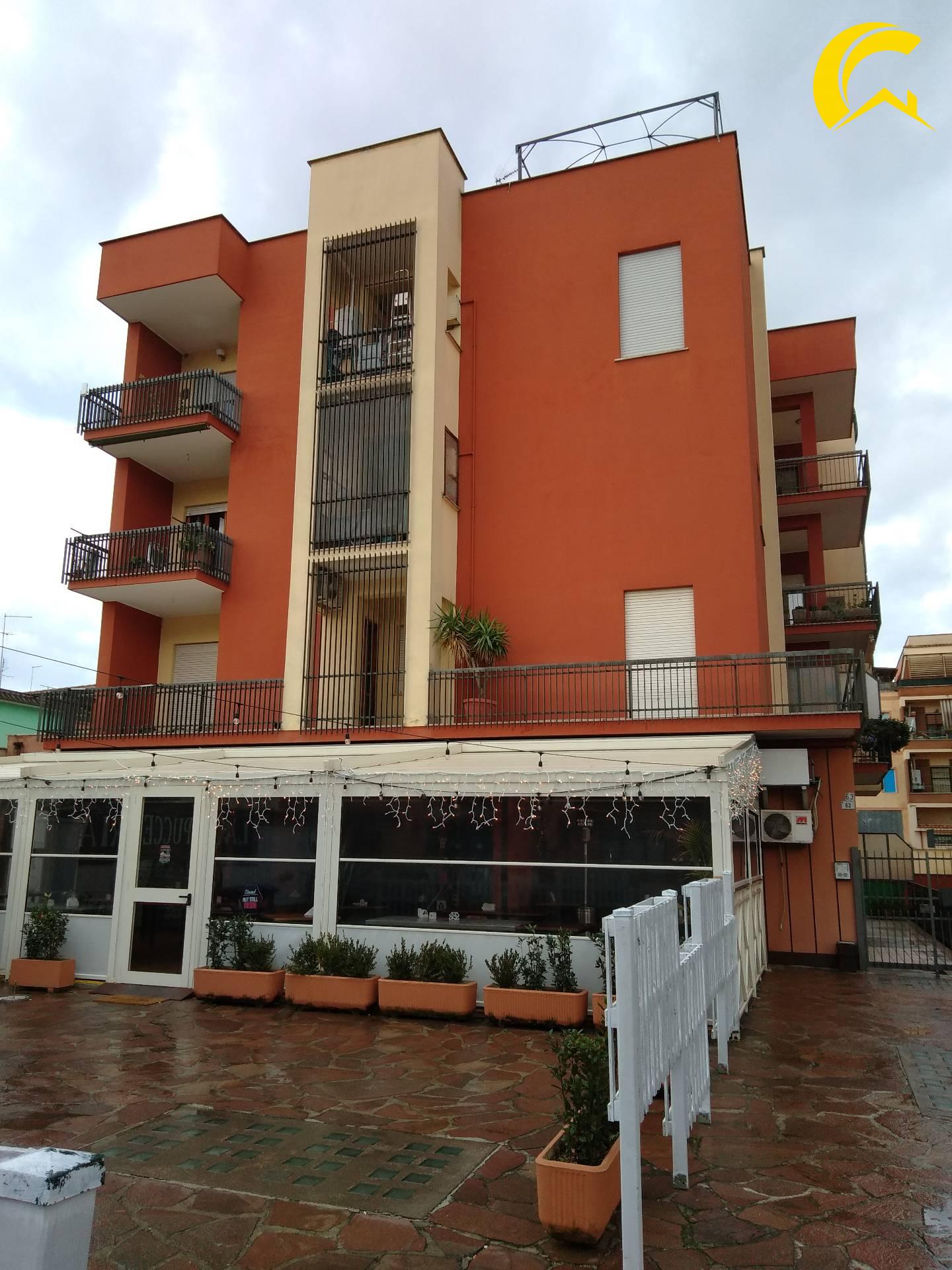 Appartamento in vendita Quartiere Nord-Via Giovanni Battista Grassi Aprilia