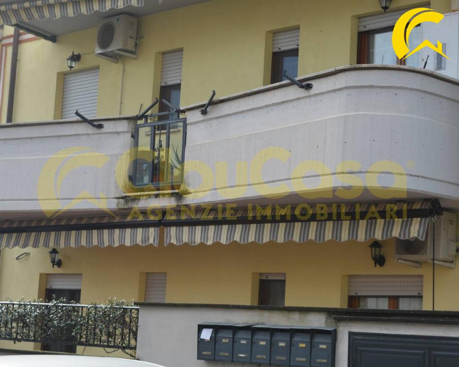Appartamento in vendita Montarelli-Via Trilussa Aprilia