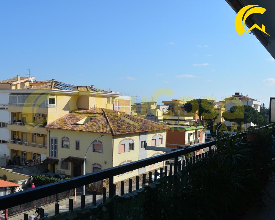 Appartamento in vendita Centro-Via Augusto Aprilia