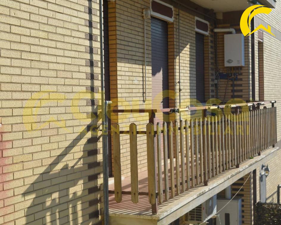 Appartamento in vendita Fossignano-Via Valle Carniera Aprilia
