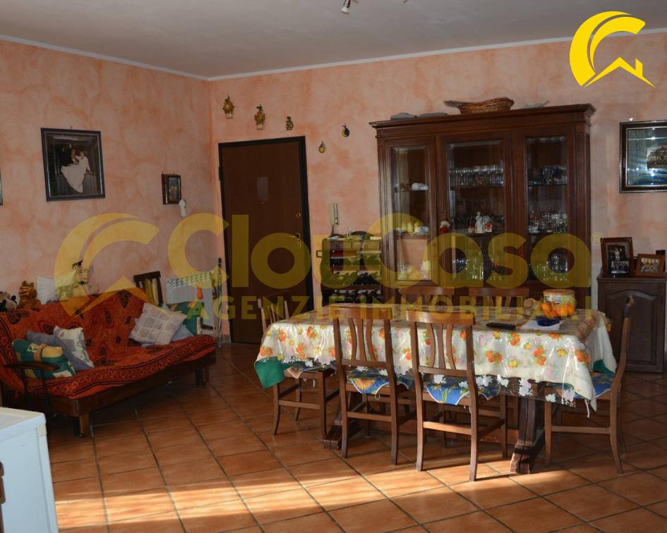 Appartamento in vendita Casalazzara-Via Cevedale Aprilia