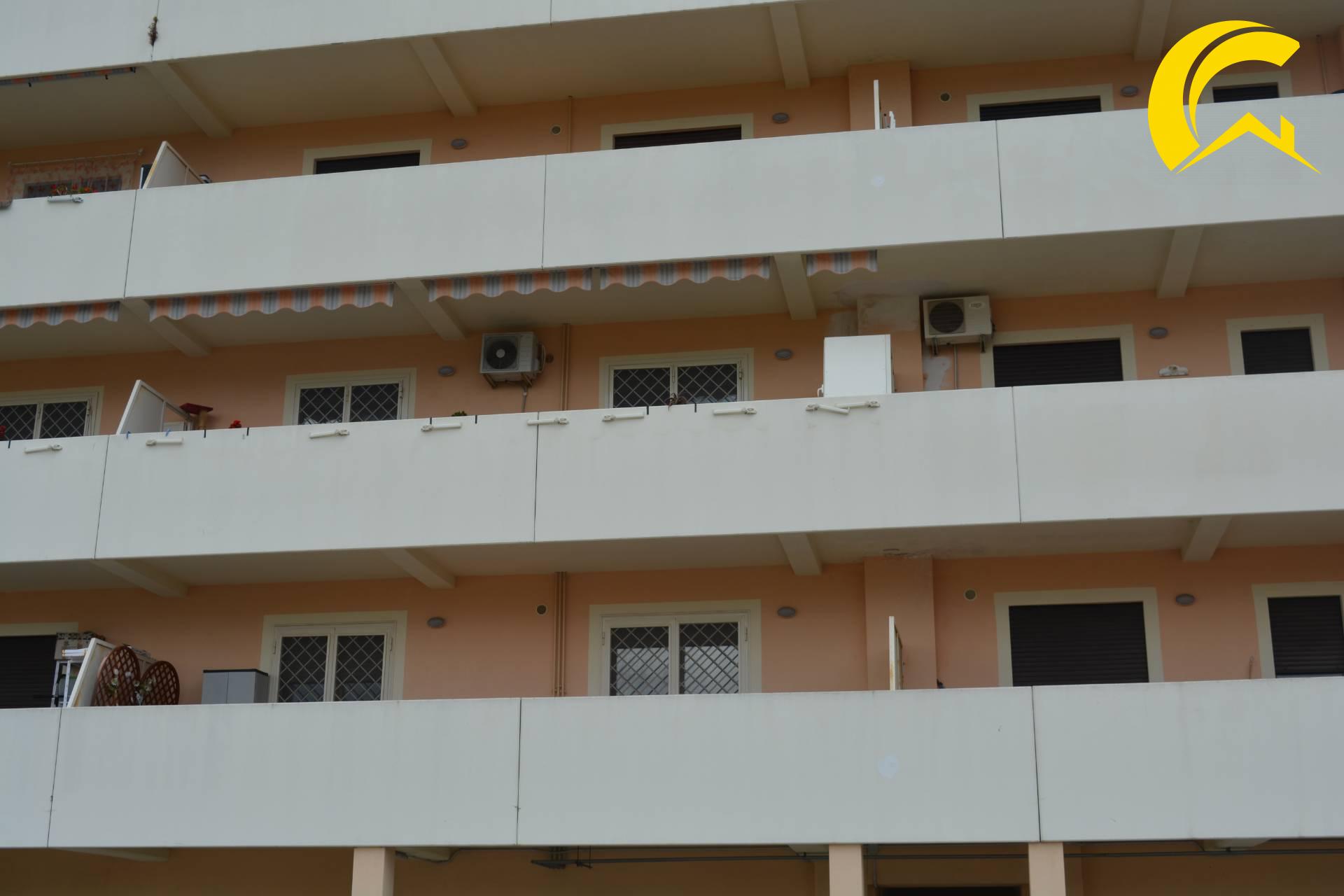 Appartamento in vendita Carroceto - Zona Polo scolastico-Via Stefano Vanzina Aprilia