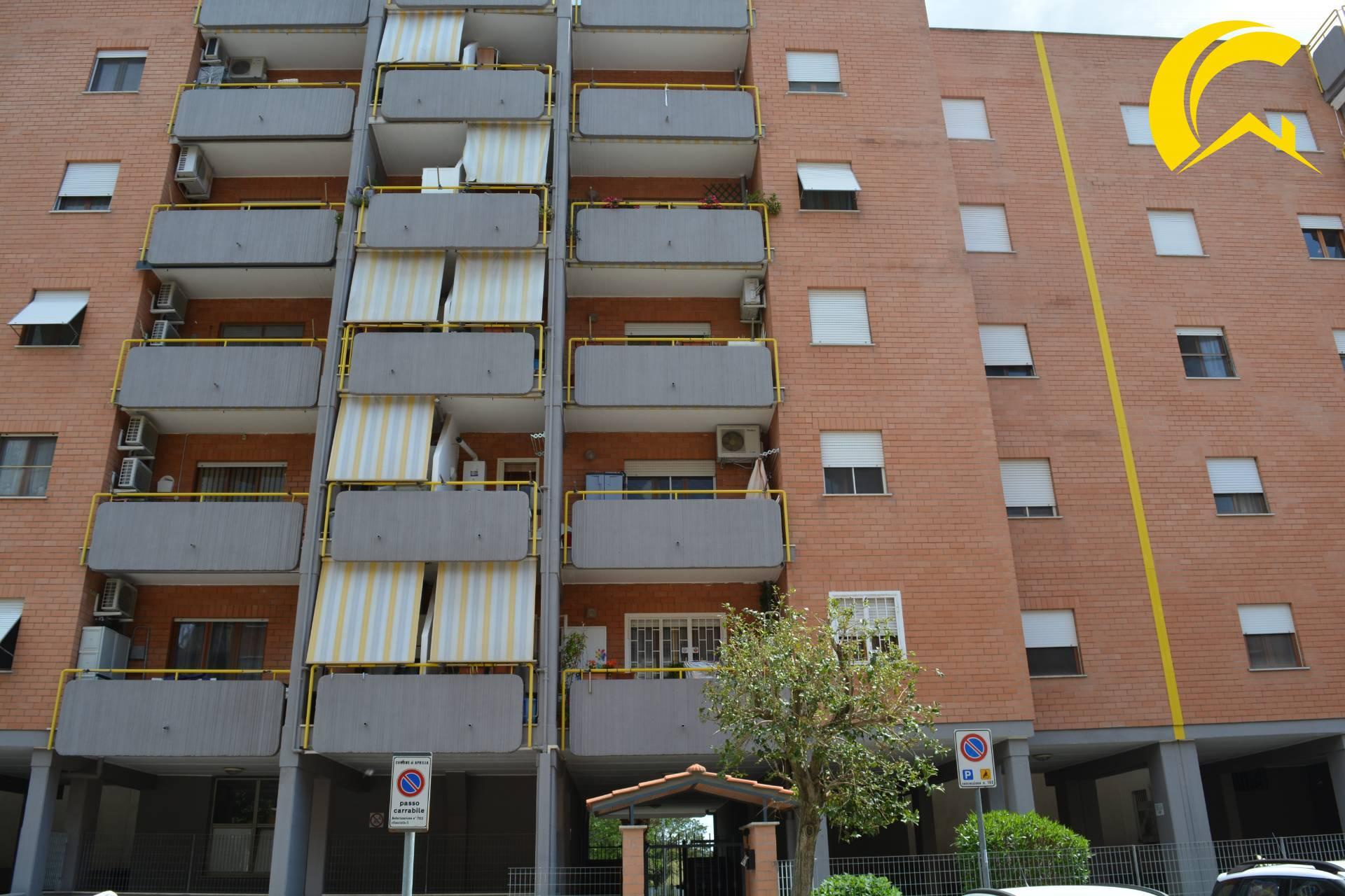 Appartamento in vendita Toscanini-Via Inghilterra Aprilia