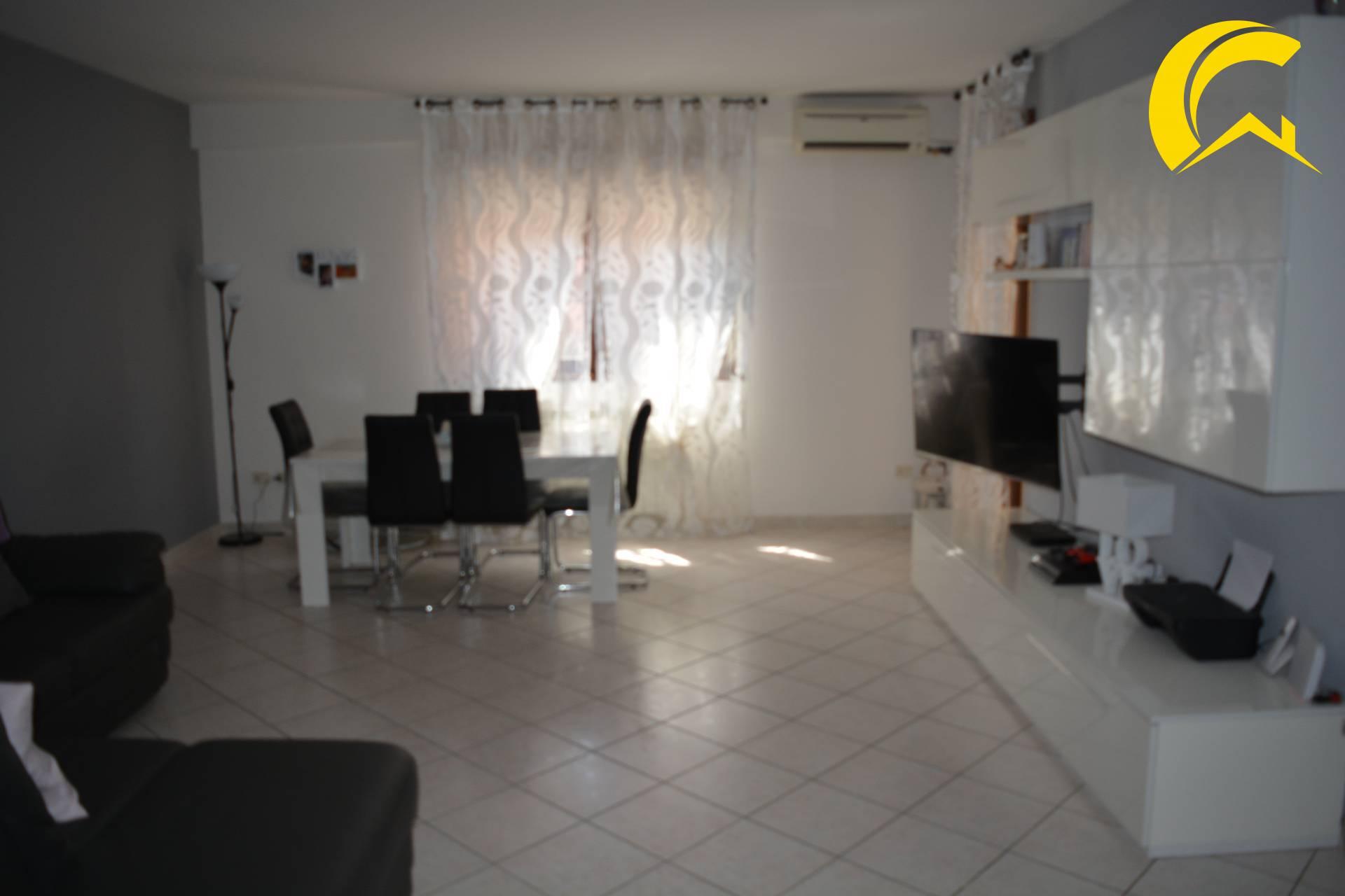 Appartamento in vendita Quartiere Primo-Via Mercadante Aprilia