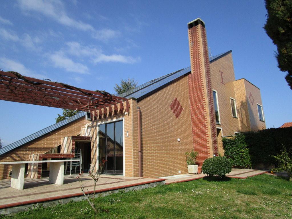 Villa in vendita a Colonnella, 8 locali, prezzo € 648.000 | Cambio Casa.it