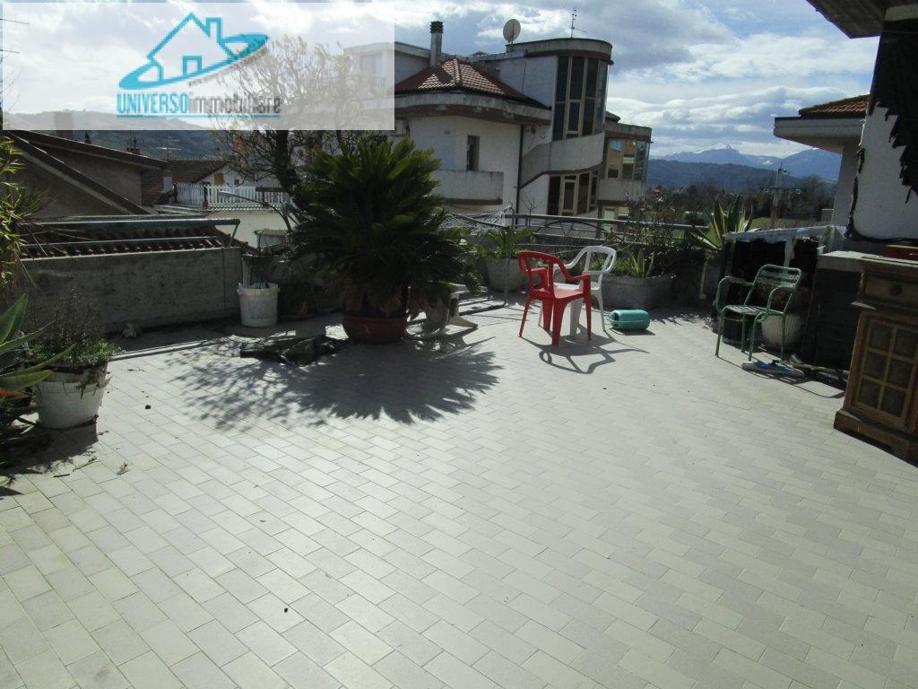 Appartamento in vendita a Monsampolo del Tronto, 4 locali, zona Località: StelladiMonsampolo, prezzo € 90.000 | Cambio Casa.it