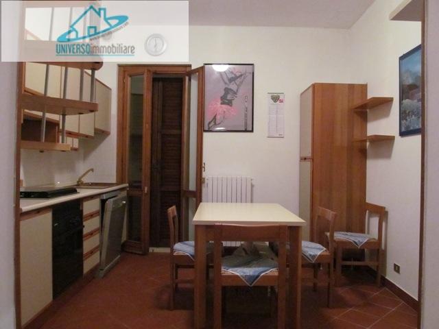 Appartamento in affitto a Monsampolo del Tronto, 4 locali, zona Località: StelladiMonsampolo, prezzo € 450 | Cambio Casa.it