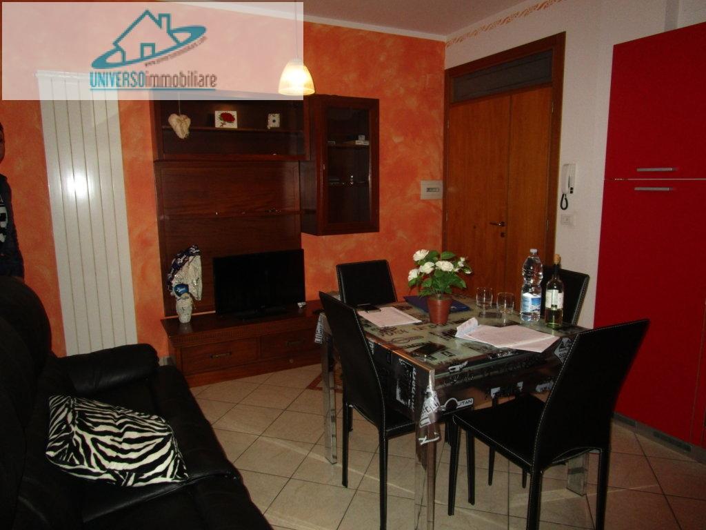 Appartamento in affitto a Colli del Tronto, 3 locali, zona Località: VillaSanGiusepe, prezzo € 400 | Cambio Casa.it