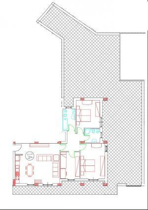 Appartamento in Vendita a Pedaso