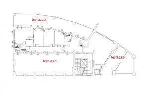 Studio/Ufficio in Vendita a San Benedetto del Tronto