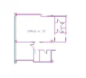 Studio/Ufficio in Vendita a Grottammare