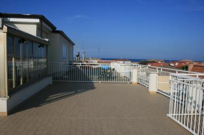ATTICO in Vendita a Porto Sant'Elpidio