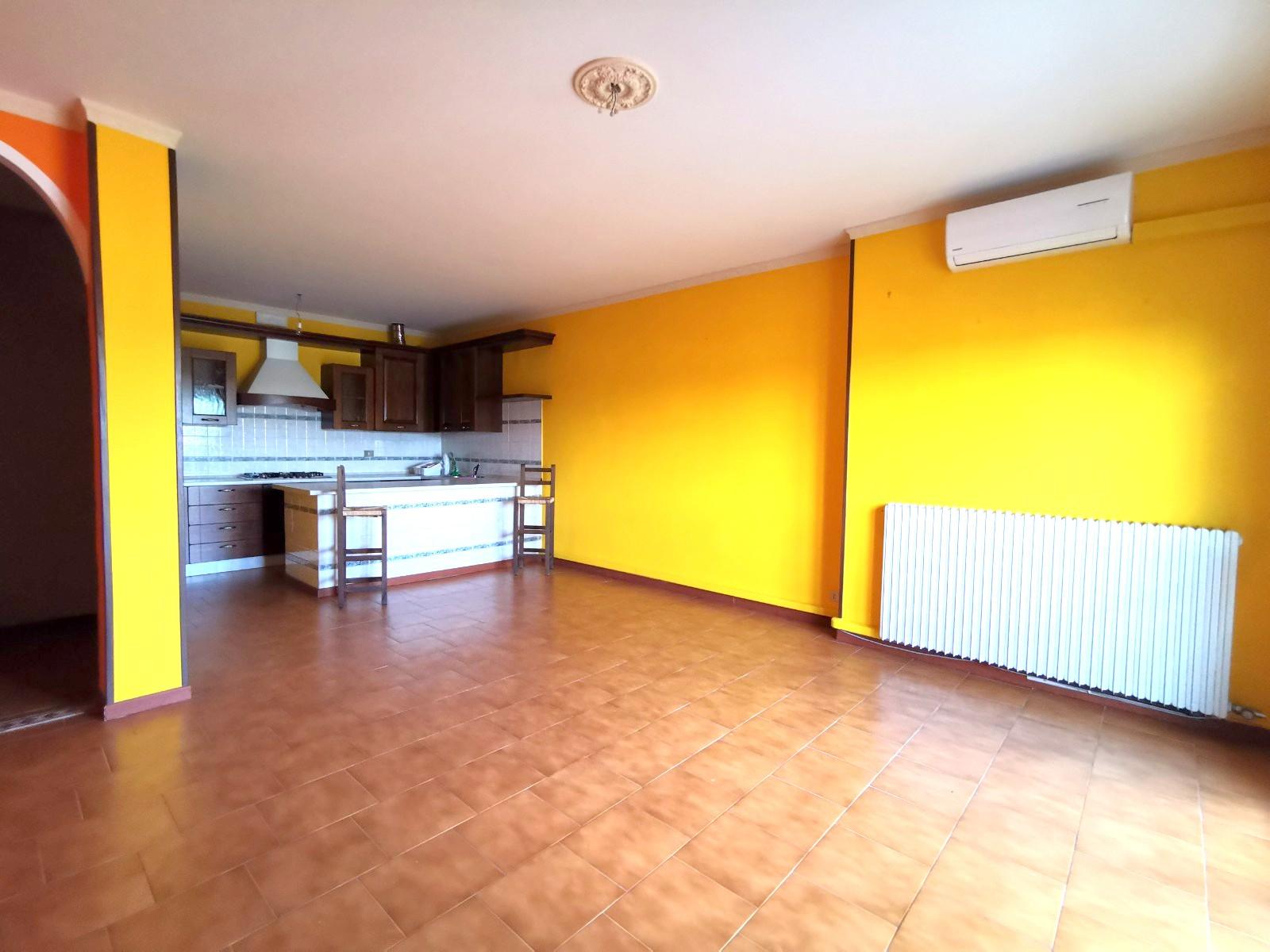 Appartamento in vendita a Campo San Martino, 4 locali, zona Zona: Marsango, prezzo € 99.000 | CambioCasa.it